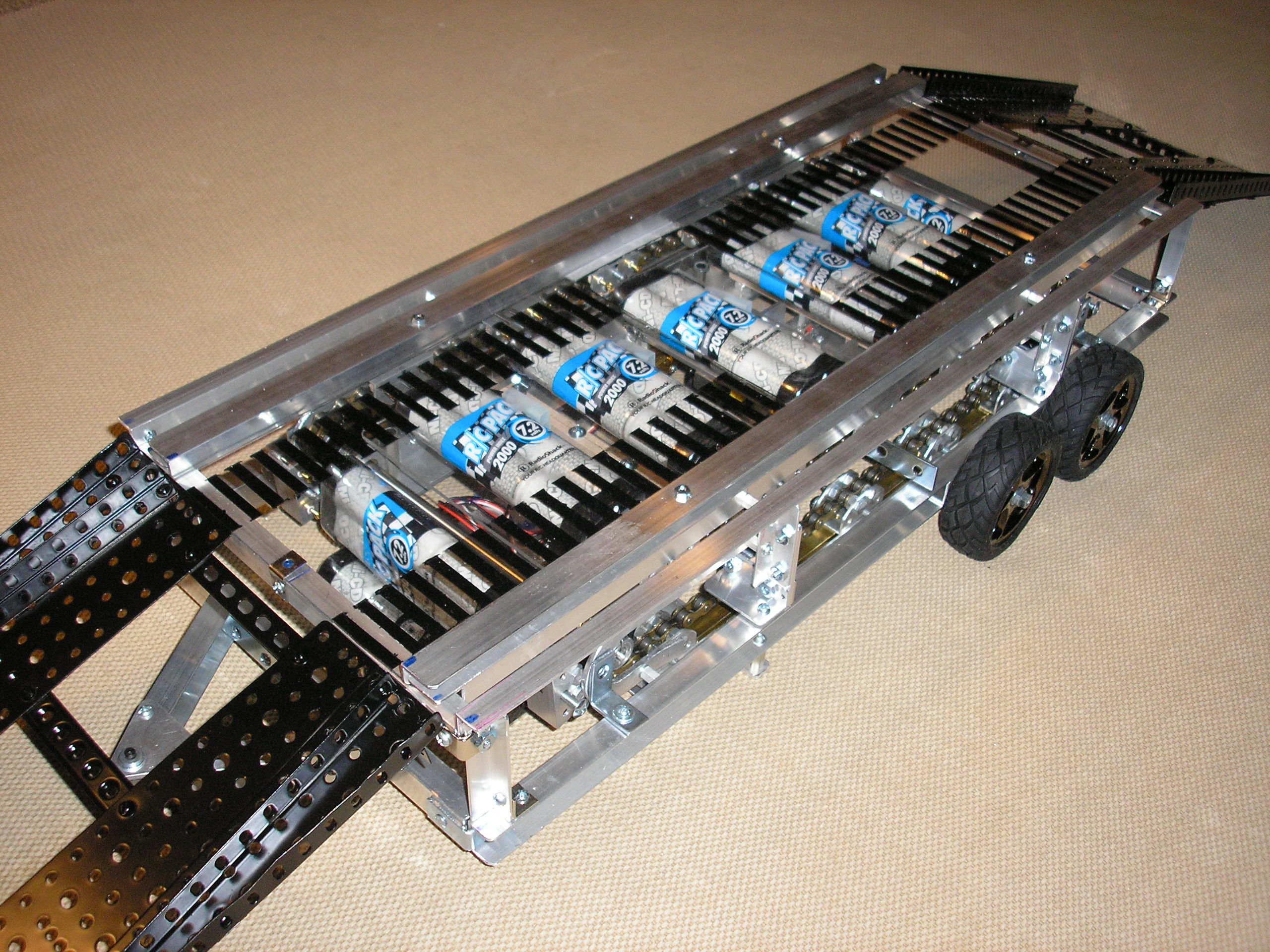 battery carrier
